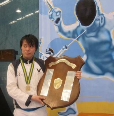 2009澳洲公开赛个人总冠军 (1)